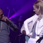 Iggy Azalea & T.I. Perform 'Change Your Life' On Letterman