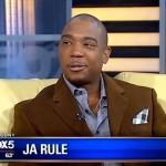 Ja Rule On Good Day New York