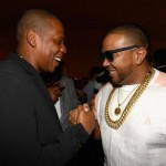 Jay Z's 'Tom Ford' Tops Urban Radio Chart