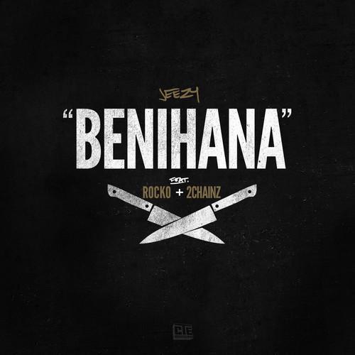 jeezy BENIHANA