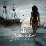 Jhené Aiko 'Sail Out' First Week Sales Projections