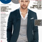 Justin Timberlake Covers GQ