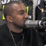 Kanye Reveals Next Single From 'Yeezus'