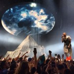 Kanye West Announces European Leg Of 'Yeezus' Tour