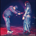 Kendrick Lamar Brings Out Lil Kim At Power 105 Powerhouse 2013 (Video)