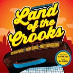 Sean Price, Billy Danze & Maffew Ragazino – 'Land of the Crooks'