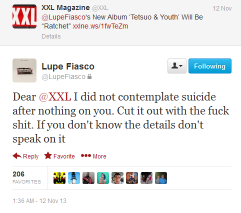lupe xxl 1