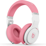 Nicki Minaj Launches 'Pink Pros' Headphones With Beats By Dre