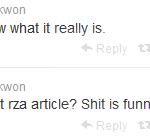 raekwon tweets