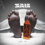 scram jones dead giveaway 150x150