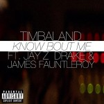 timbaland know bout me 150x150