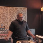 In The Studio: Timbaland Works On Upcoming Jay Z Featured Song 'Bounce' (Video)
