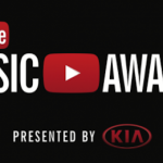 2013 YouTube Music Awards (Live Stream)