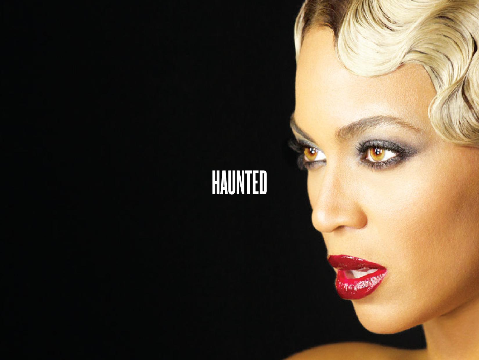 Beyoncé – BEYONCÉ (Booklet & Production Credits) | HipHop ...