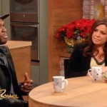 50 Cent On The Rachael Ray Show