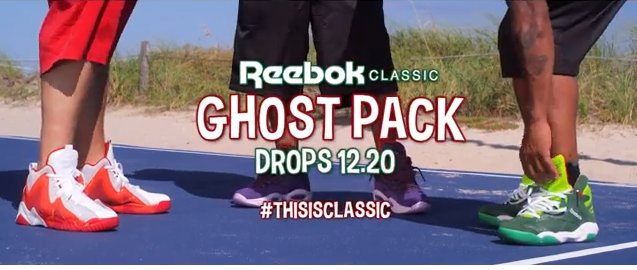 Cam'ron & Juelz Santana Star In New Reebok Commercial ...