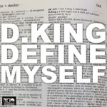 D.King Define Myself Cover Art1 150x150