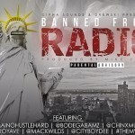 Cipha Sounds & Drewski – 'Banned From Radio' (Feat. Maino, Bodega Bamz, Chinx, Troy Ave, Mack Wilds & City Boy Dee)