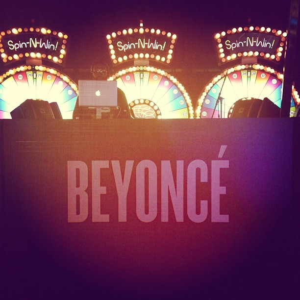 beyonce release party (12)