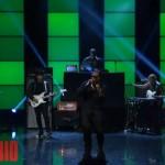 B.o.B Performs 'Throwback' & 'John Doe' On The Arsenio Hall Show