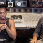 B.o.B On Nitecap w/ Peter Bailey