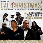 Power 106 Cali Christmas 2013 (Live Stream)