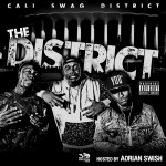 Cali Swag District – 'Freakin You' (Feat. Tank)