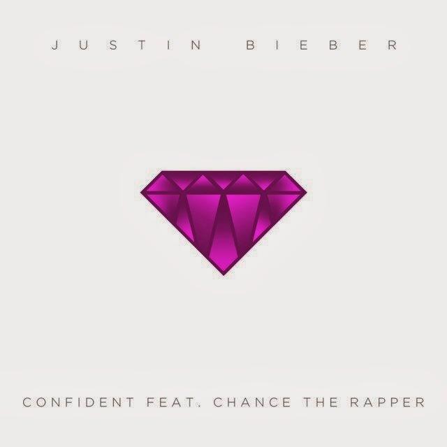 Justin Bieber Confident Feat Chance The Rapper