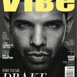 "Drake Covers Vibe's ""Race"" Issue"