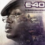 E-40 – 'Champagne' (Feat. Rick Ross & French Montana)