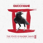 Gucci Mane – 'The State Vs. Radric Davis 2: The Caged Bird Sings' (Album Cover, Track List + Snippets)