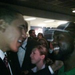 "President Obama Calls Kanye's Music ""Outstanding"""
