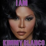 lil kim i am kimmy blanco 150x150