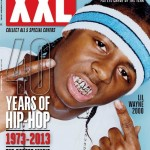 "Jay Z, Lil Wayne, Snoop Dogg, OutKast & LL Cool J Cover XXL Special ""40 Years Of Hip-Hop"" Edition"