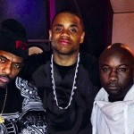 Mack Wilds – 'Henny (Remix)' (Feat. Mobb Deep & French Montana)