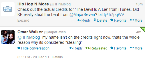 major tweet 4