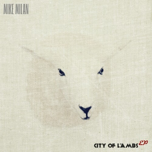 mike milan city of lambs