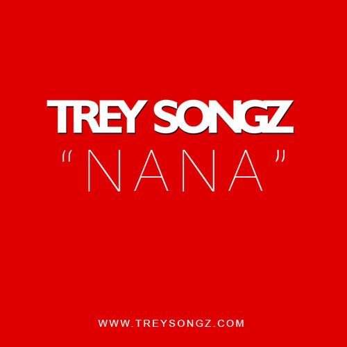 Trey songz na na album cover