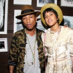 Pharrell Signs With Columbia Records For New Solo Album