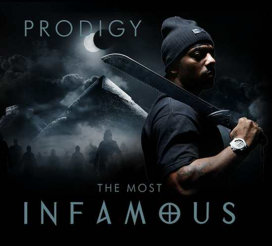 Prodigy The Most Infamous Release Album Play Leeds