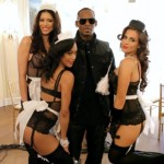 Behind The Scenes: R. Kelly – 'Cookie'