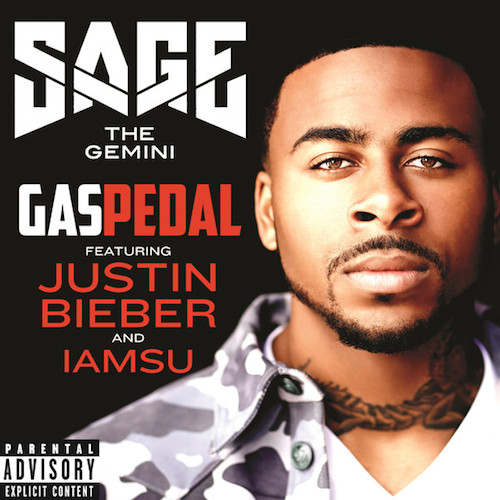 sage the gemini gas pedal remix