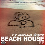 ty dolla sign beach house ep cover 150x150
