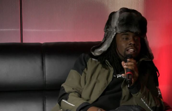 Wale Addresses His Spaz, Talks Making Judgement Scales Consistent