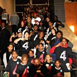 YG Takes 60 L.A. Group Home Kids On Christmas Shopping (Video)