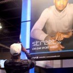 50 Cent SMS Audio Takeover At CES 2014