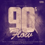 DJ Kayslay – '90s flow' (Feat.  Fat Joe, Ghostface, Raekwon, Sheek Louch, McGruff, N.O.R.E, Lil Fame, Prodigy & Rell)