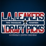 Mixtape: LA Leakers – 'The 2014 Draft Picks'