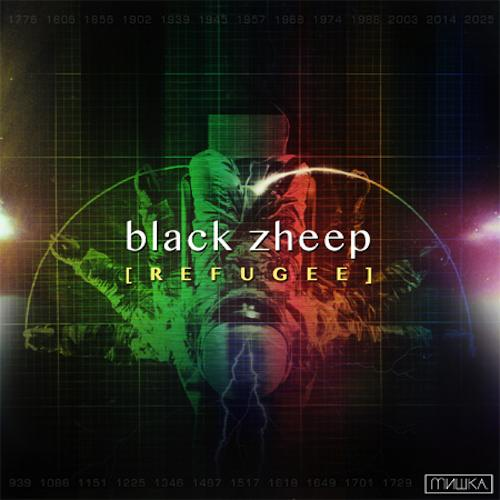 black Zheep-Refugee