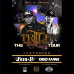 Bun B Announces 'The Trillest' Tour With Kirko Bangz